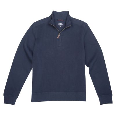NRA Men's 1/4 Zip Pullover