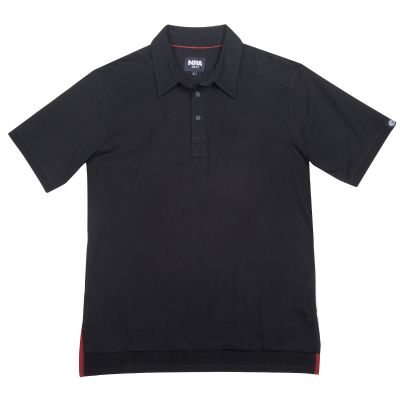 NRA Pocket 1871 Weekender Embroidered Polo