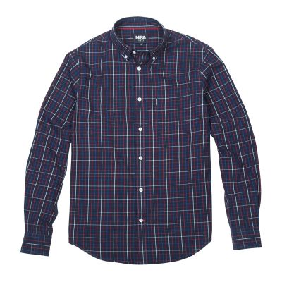 NRA 1871 Wingate Button-Down Shirt