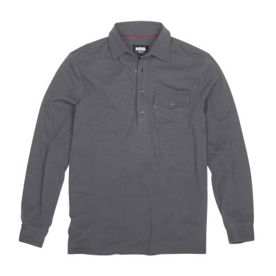 NRA 1871 Lexington Long Sleeve Polo