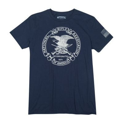 NRA Heritage Discharge T-Shirt