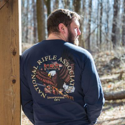 T-Shirts Official Store of the National Rifle Association