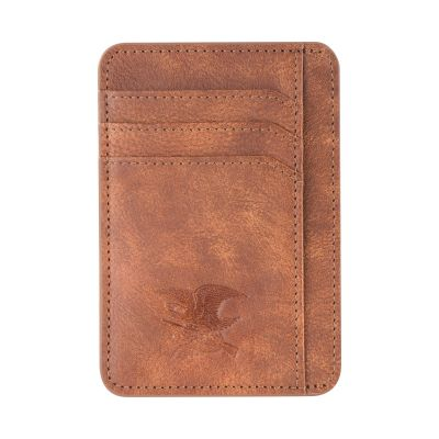 NRA RFID Buffalo Front Pocket Wallet