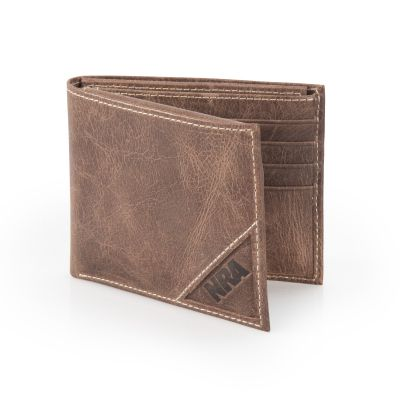 NRA Build-Your-Own Buffalo Wallets