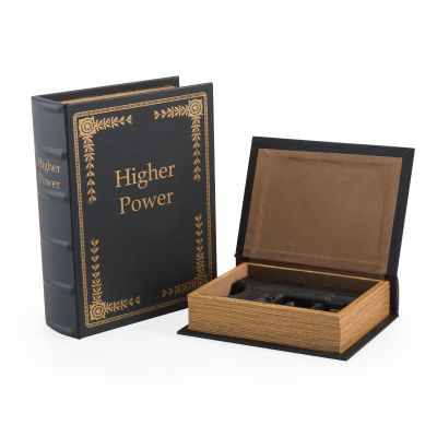 concealment book set