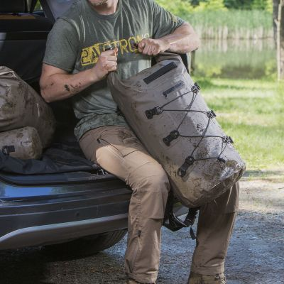 Waterproof Bug-Out Bag