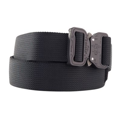 NRA Tactical Shooter Belt-Black-M