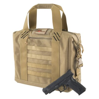NRA Tactical CCW Cooler