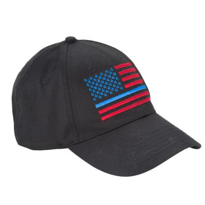 "NRA ""Thin Blue Line"" Hat"