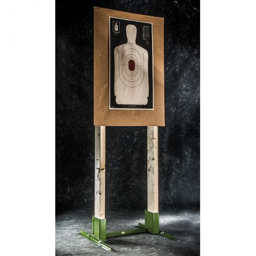NRA Portable Target Stand