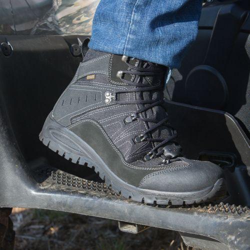 NRA Summit Waterproof Boots - CM 293