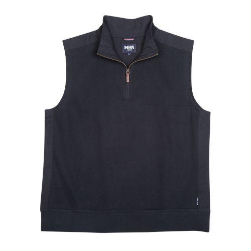 NRA Men's Saratoga 1/4 Zip Vest