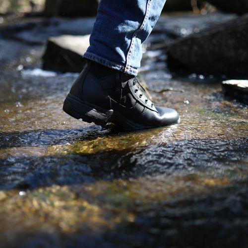 "NRA Propper Waterproof 6"" Boots - CM 795"