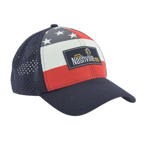 AM 30512, NRA Nashville Williams Cap