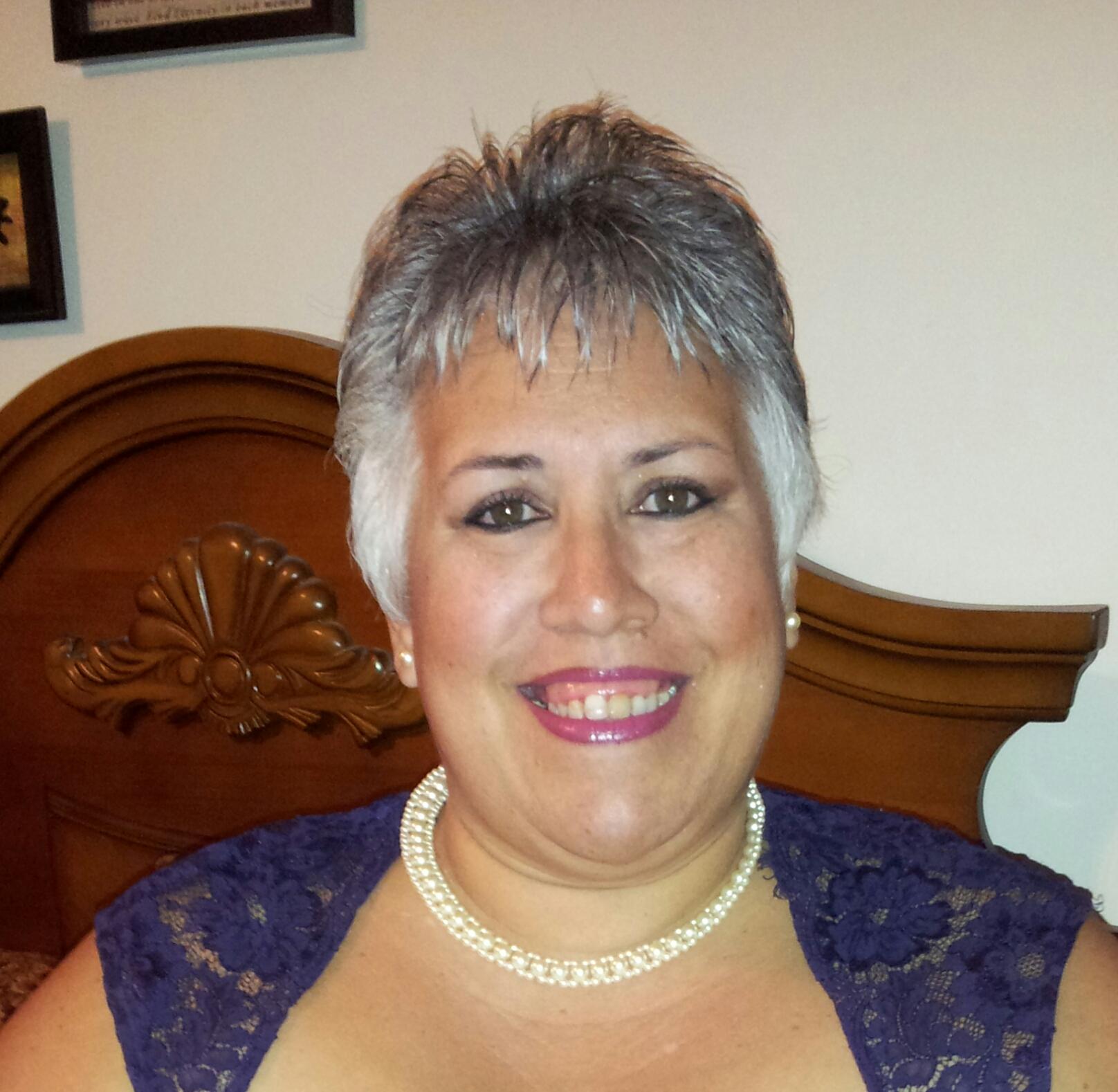 Miriela Saenz, NRAstore Customer