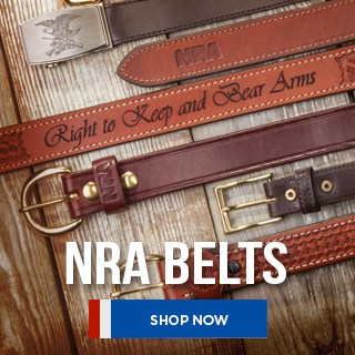 NRA belts