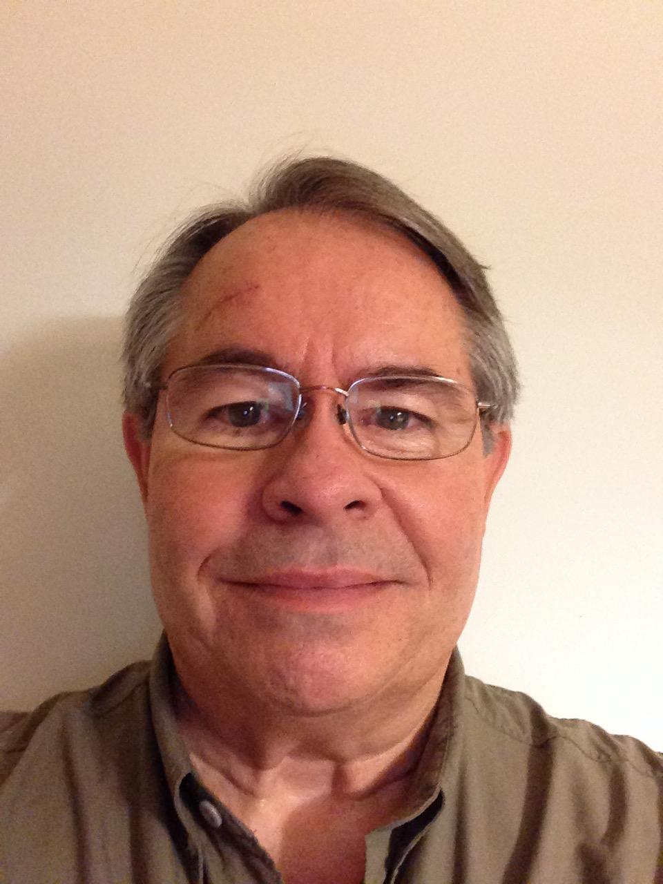 Ron Blankenship, Patron Member