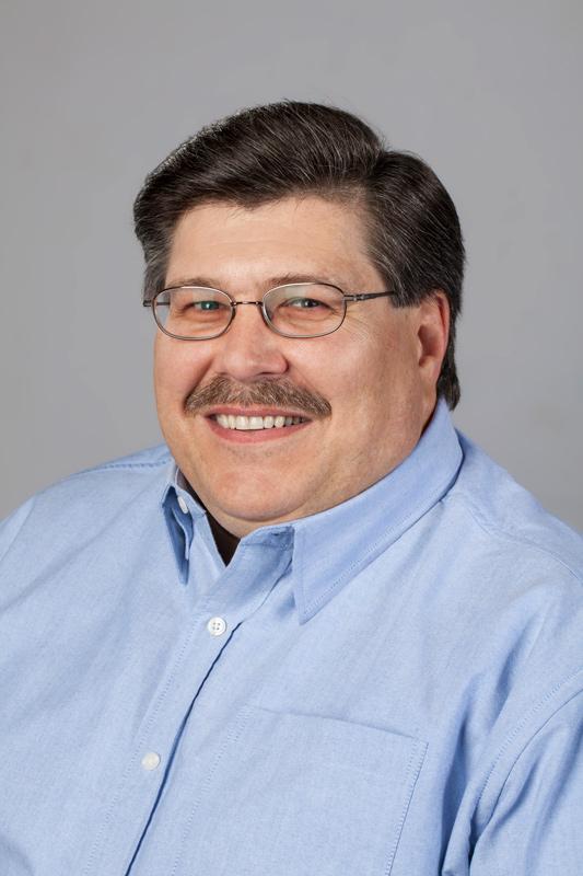 Ronald Sloan, NRA Member