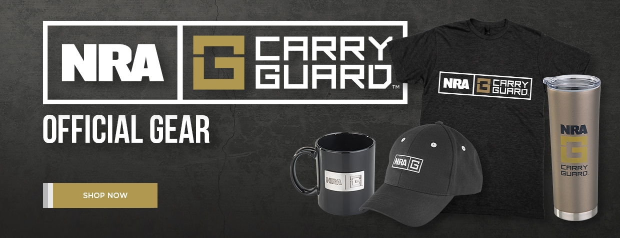 NRA Carry Guard Gear