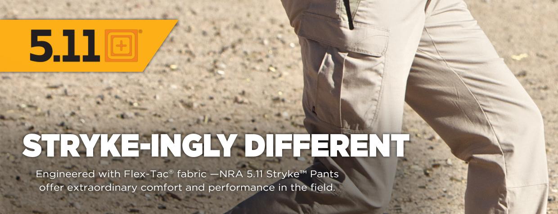 NRA 5.11 Stryke™ Pants