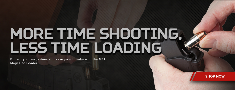 Pistol Loaders