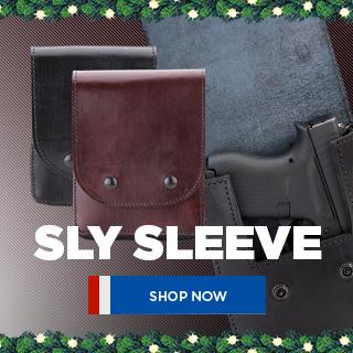 Sly Sleeve
