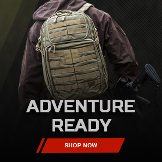 5.11 Rush Backpack