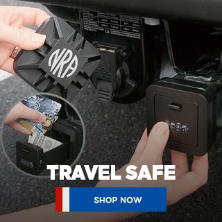 Hitch Safe