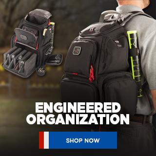 NRA Tactical Handgunner Backpack
