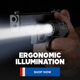 NRA Tactical TORQ™ Light