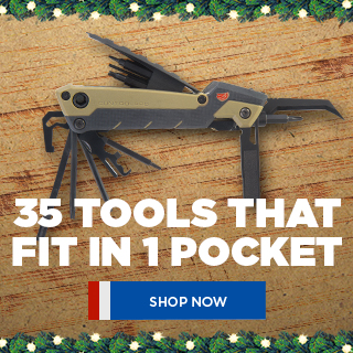 35 Tools One Pocket