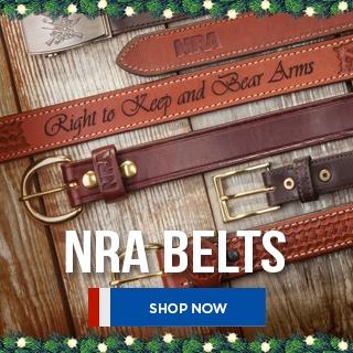 NRA belts