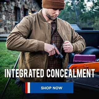 New NRA CCW Outerwear