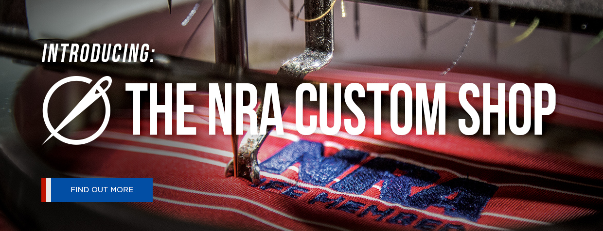 NRA Custom Shop