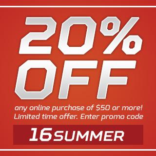 NRAstore 20% June Deal