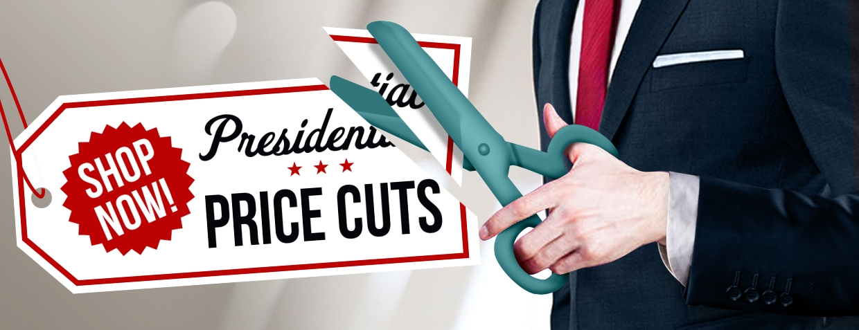 NRAstore Presidential Price Cuts