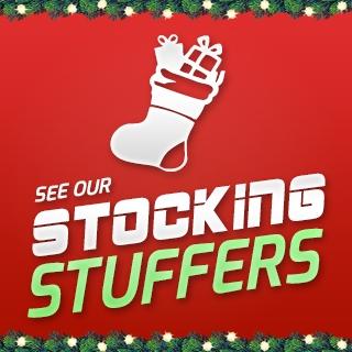 NRA Stocking Stuffers
