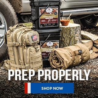 NRA survival gear