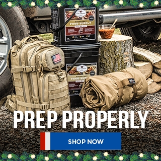 NRA survival gear