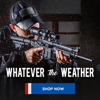 NRA Tactical Gear
