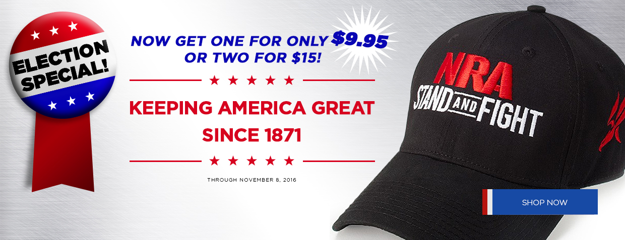Keeping America Great Since 1871